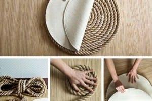 Realizzare un tappeto in soli 10 minuti? Ecco come si fa