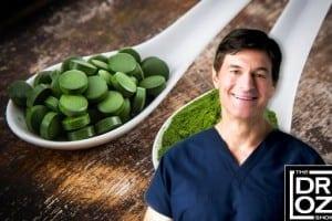 5 Fantastici consigli per accelerare il metabolismo e perdere peso facilmente del Dott.OZ