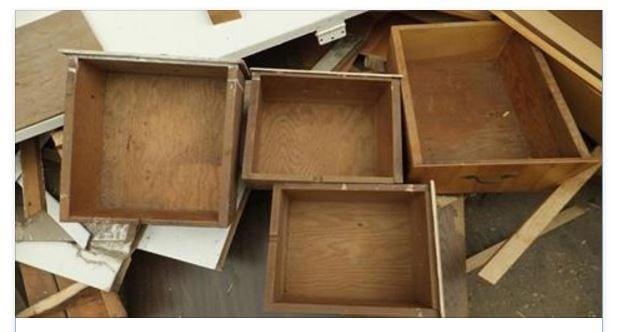 27 idee geniali con il riciclo di vecchi cassetti