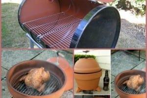 Tantissime Idee Per Un Barbecue Fai da TE