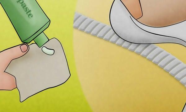 12 modi sorprendenti per usare il dentifricio