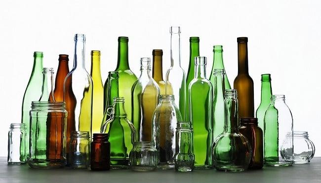 Come Tagliare Le Bottiglie Di Vetro.Ecco 20 Idee Su Come Realizzare Dei Paralumi E Lanterne