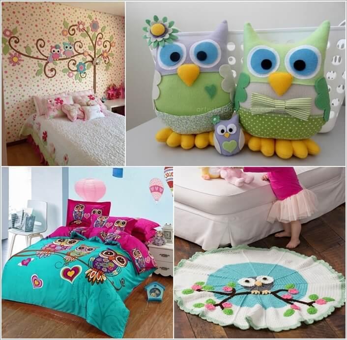 15 modi per decorare la stanza dei nostri bambini for Decorare una stanza per bambini