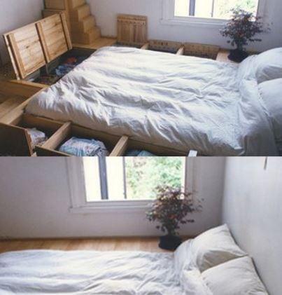 Idee Per Risparmiare In Casa.Arredamento A Incasso Per Casa E Giardino 21 Idee Per Risparmiare