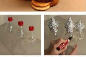 Bricolage Con Bottiglie Di Plastica.Bottiglie Lavoretti Creativi Fai Da Te E Di Riciclo Creativo