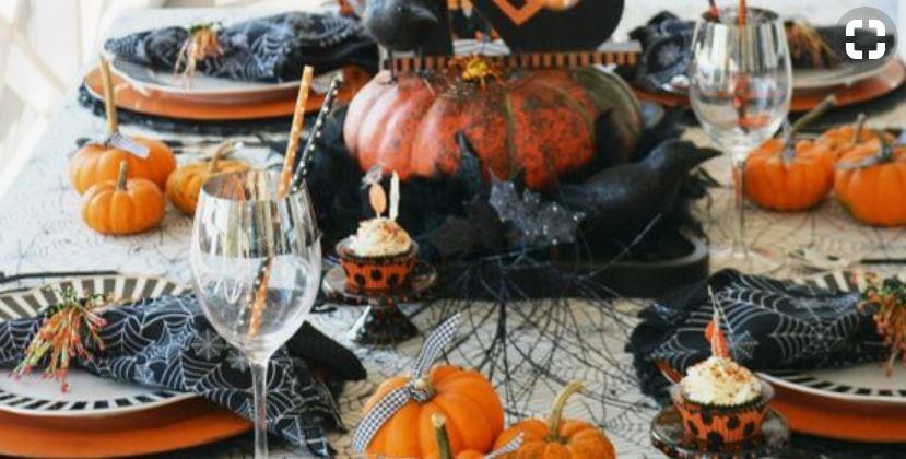 Immagine Zucca Di Halloween 94.Ecco 21 Idee Per Realizzare La Tua Zucca Di Halloween Da Fare