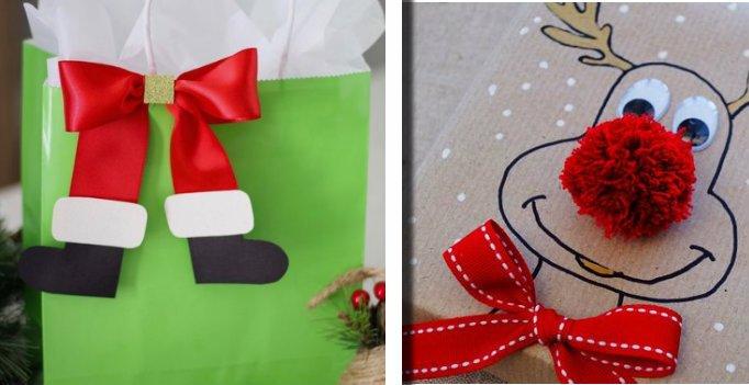 Ecco 30 e + super idee per fare delle bellissime confezioni regalo
