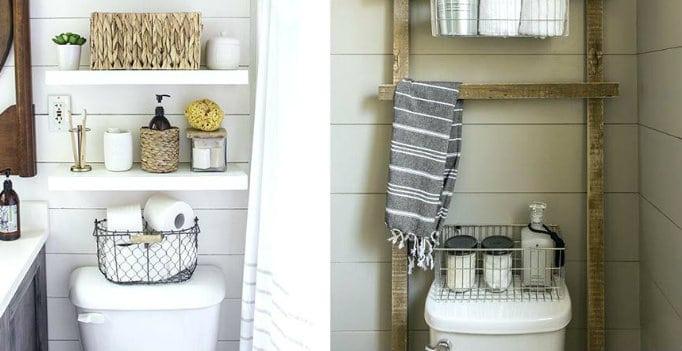 Ecco come arredare un bagno piccolo idee molto interessanti