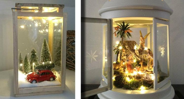 Immagini Lanterne Natalizie.Lanterne Ikea 20 Idee Creative Per Trasformarle Nel Periodo