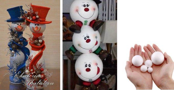 Creare Palline Di Natale Con Foto.Decorazioni Di Natale 30 Idee Che Possiamo Realizzare Con