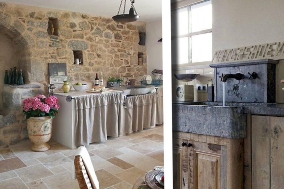 Cucine In Muratura Moderne Eccone 10 Meravigliose Da Cui Prendere Spunto