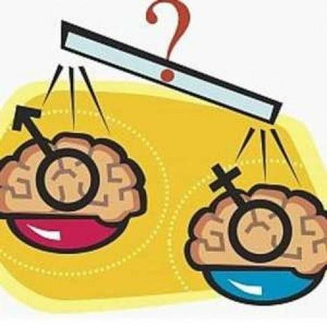 Il cervello delle donne? È più attivo di quello maschile! Lo dice la scienza.