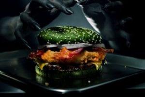Burger King: il Panino degli Incubi, e non Metaforicamente!