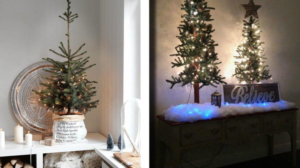 Alberi Di Natale Originali.15 Idee Originali Di Riciclo Per La Base Dell Albero Di Natale Minitutorial