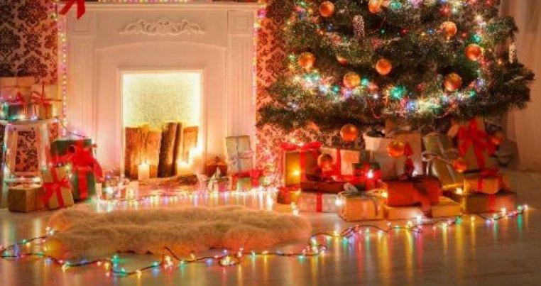 Lumineo illuminazione di natale da interno casa e cucina