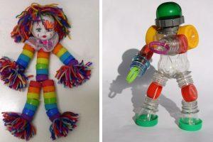 20 idee per creare dei giocattoli per bambini