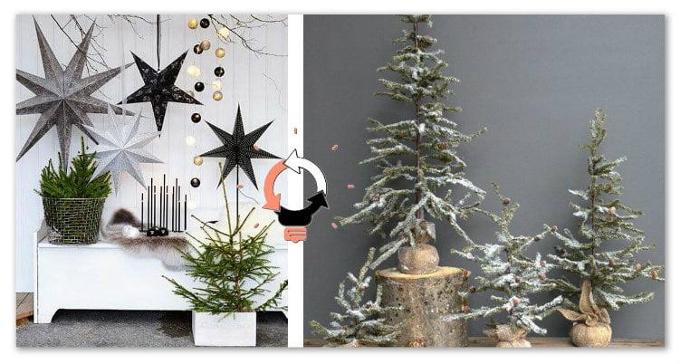 Creare Foto Di Natale.Albero Di Natale 2019 20 Idee Per Creare Il Tuo Albero Di