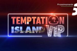 Temtation Islad Vip