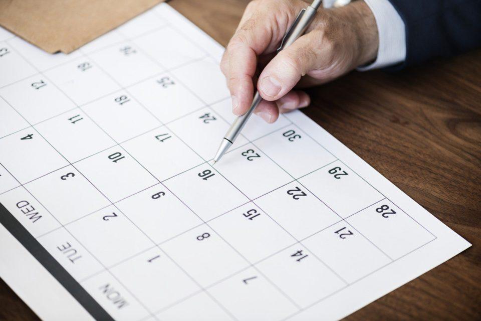 Calendario Scolastico Fvg 2020 20.Quando Inizia La Scuola Ecco Il Calendario Scolastico 2019
