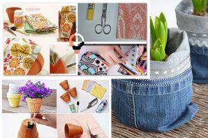 scampoli di stoffa 11 idee scampoli di stoffa 3