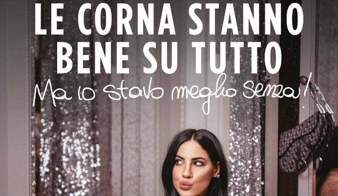 Giulia De Lellis: Il successo del suo libro batte Stephen ...