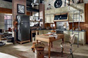 Arredamento Moderno E Vintage.Arredamento Casa Idee Su Come Arredare Casa Nonsoloriciclo