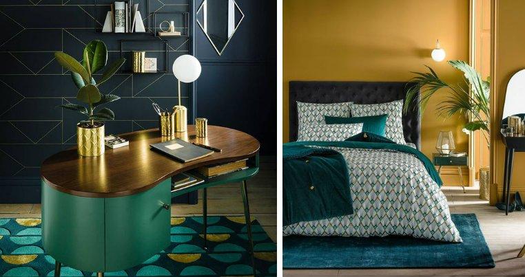 Arredamento Art Deco Riscopri Un Design Sopraffino E Di Classe