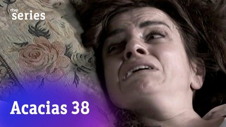 Una Vita, anticipazioni spagnole: Celia ha ucciso Trini