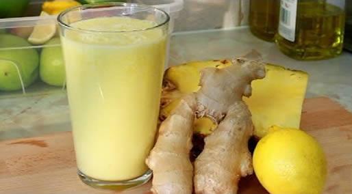 la bevanda al limone può bruciare grassi