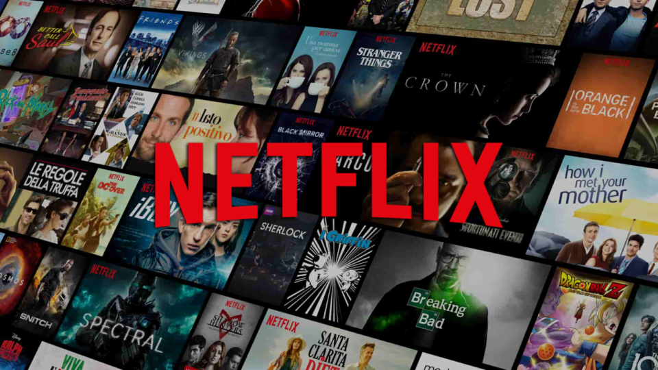 documentari netflix