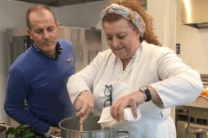 Luisanna Messeri spezzatino alla fiorentina