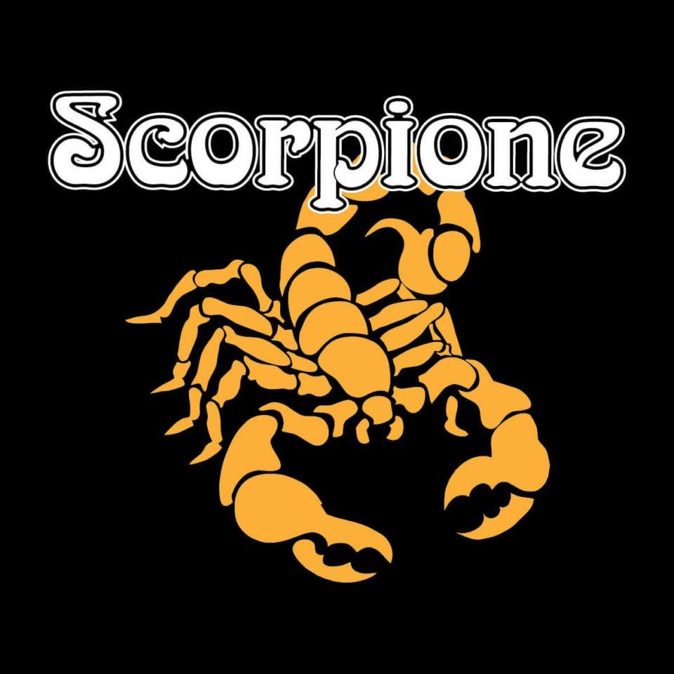 chi è lo scorpione