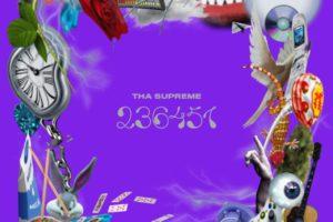 tha Supreme primo album