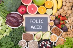7 sintomi della carenza di acido folico