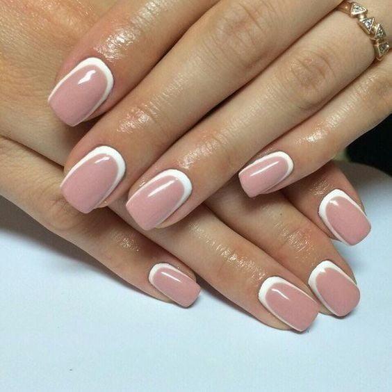 trend manicure