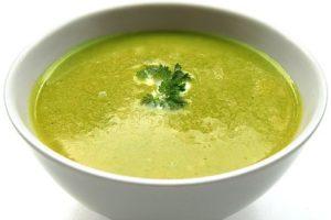 la zuppa diuretica