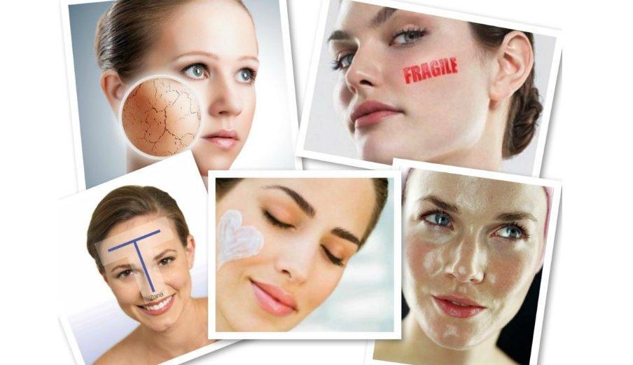Che Tipo di pelle hai? Ecco qual è il trattamento giusto per