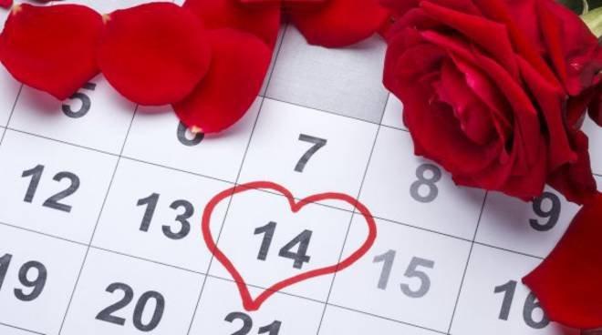 Look di San Valentino