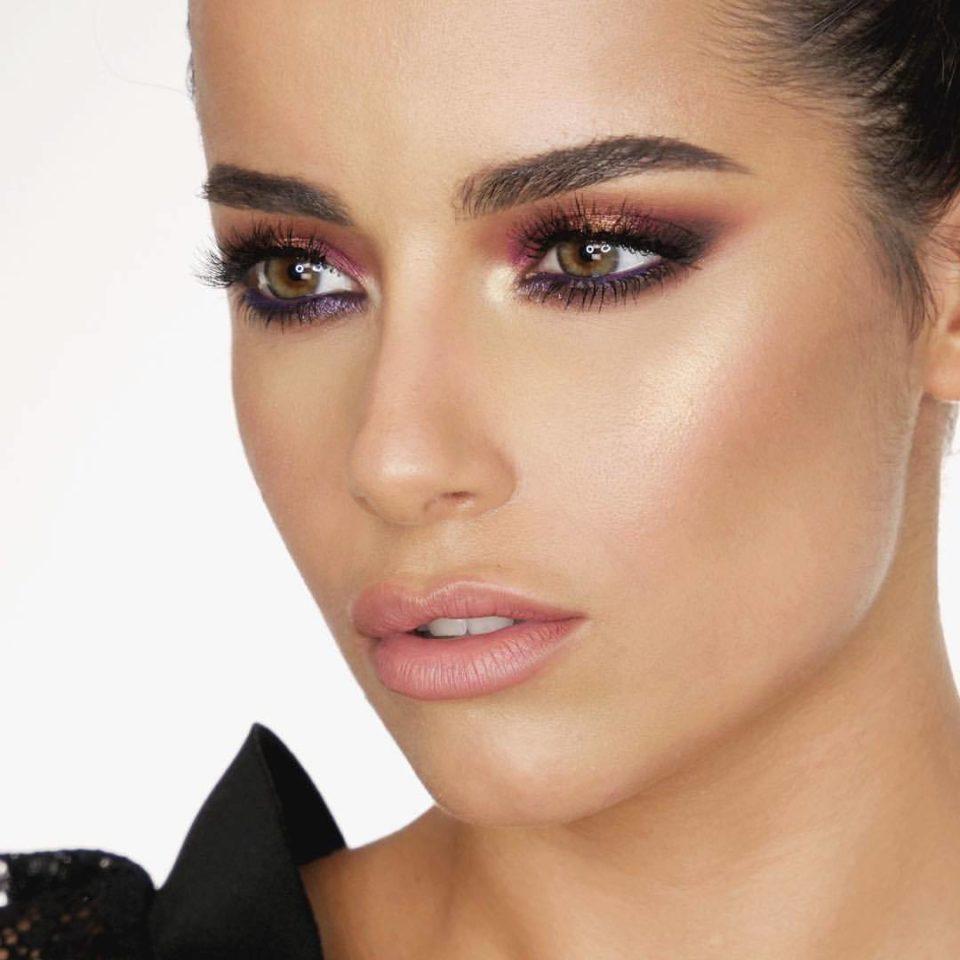 make up occhi luminosi