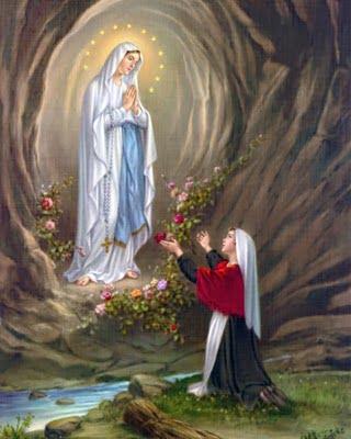 santo del giorno 11 febbraio