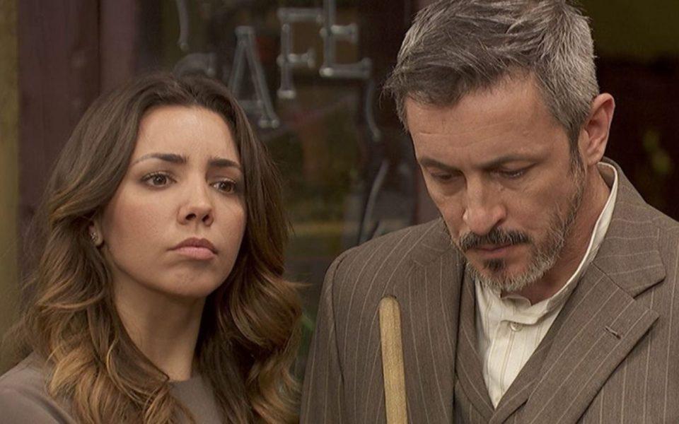 Il Segreto anticipazioni, puntate spagnole: Emilia e Alfonso commetteranno qualche reato?