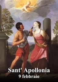 santo del giorno 9 febbraio