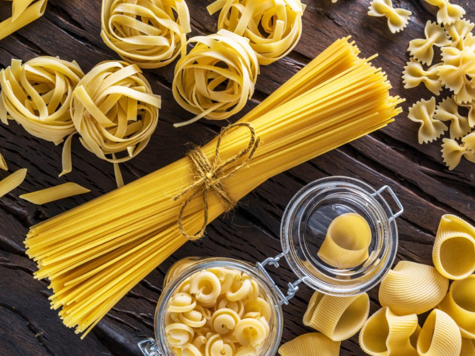 Pasta con grano italiano al 100%. Ecco la lista delle marche che lo segnalano correttamente