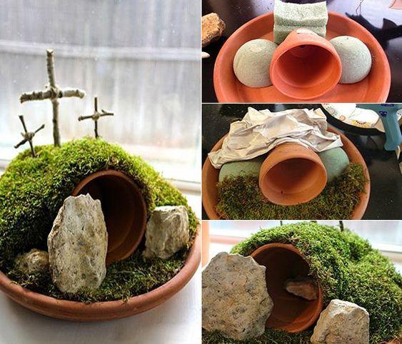 Pasqua in casa