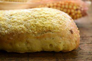 pane senza glutine e senza AdobeStock 378535808