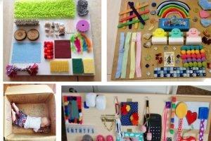 riciclo creativo e fai da giochi bambini