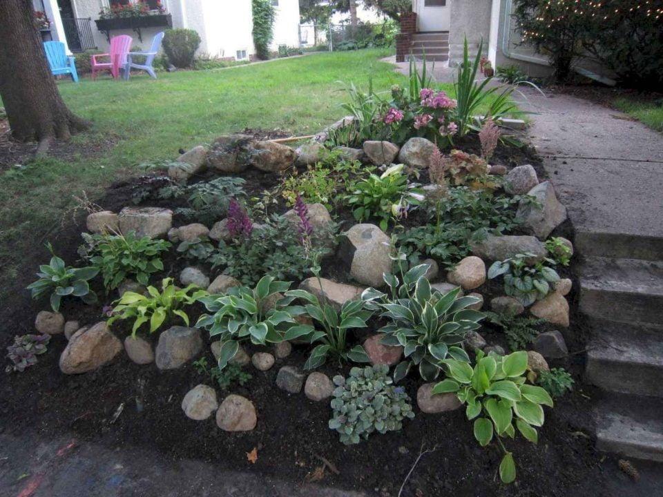 Top Giardini rocciosi fai da te, grandi e piccoli: Idee semplici da EQ78