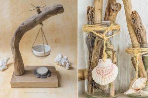 legni di mare da riciclare legni di mare