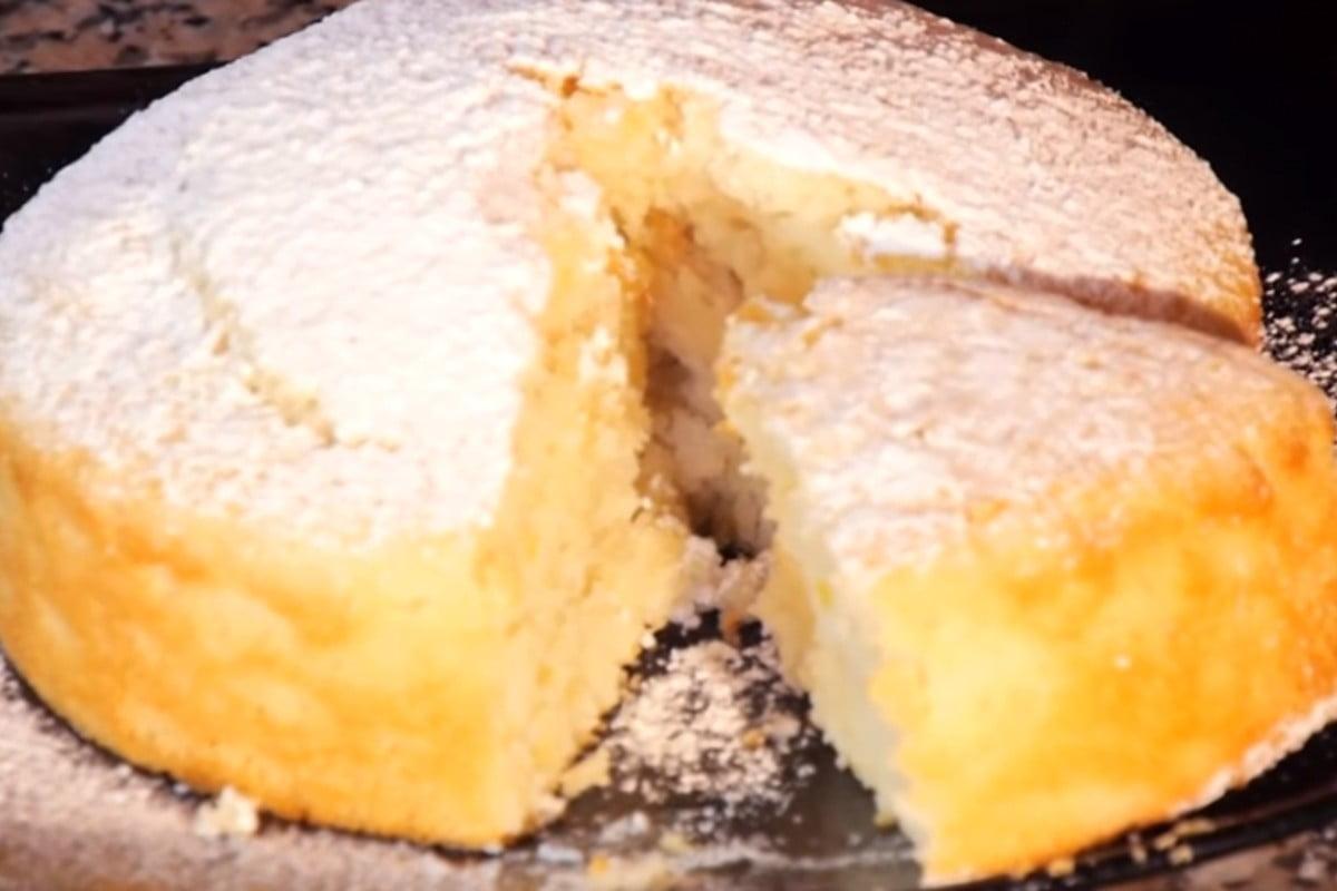 torta allacqua senza uova burro torta all acqua