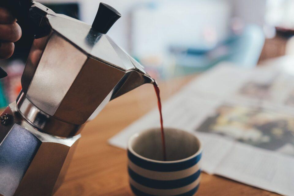 Caffè avanzato